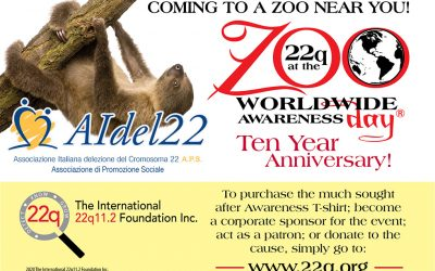 22q at the Zoo – Edizione 2020