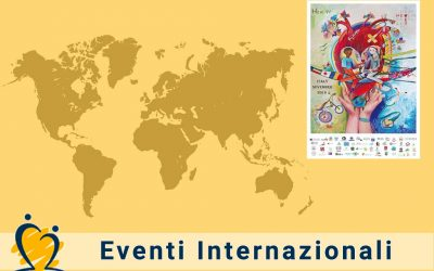 IV International Festival of Pediatric Patients' Paintings