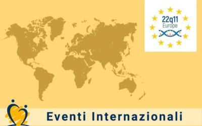 LA FEDERAZIONE EUROPEA A ROMA – Sabato 4 maggio