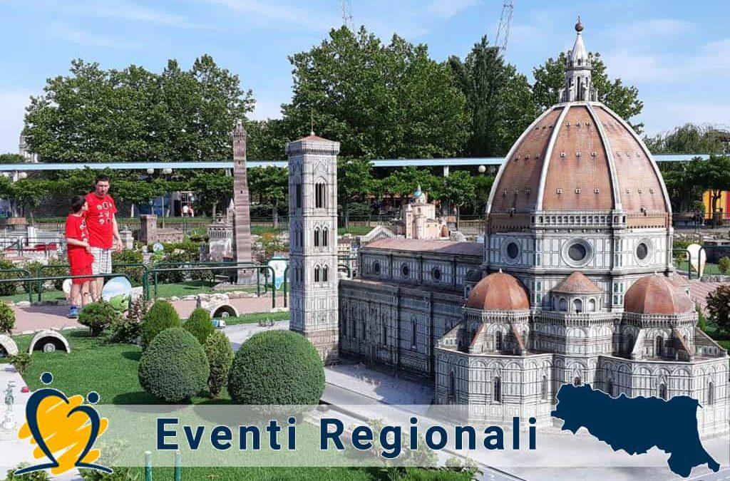 22q at the Zoo –20 maggio 2018 – Rimini