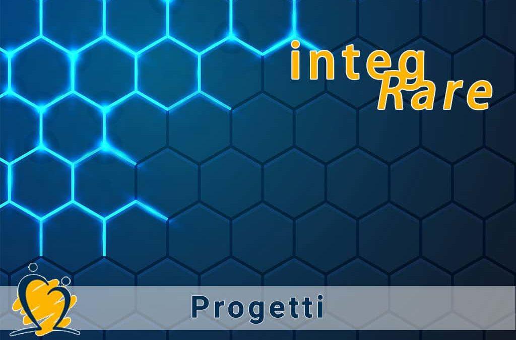 Il progetto IntegRARE supera una difficile e ambita selezione