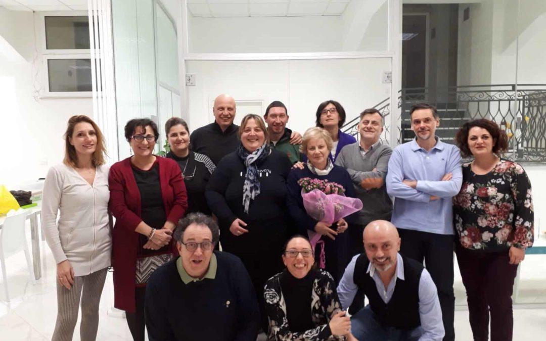 Formazione 2018 – visione del futuro della nostra associazione