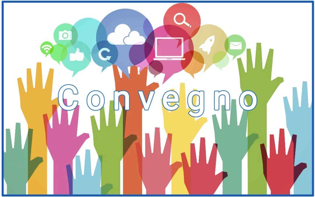 Convegno – Roma, 25 NOVEMBRE 2018
