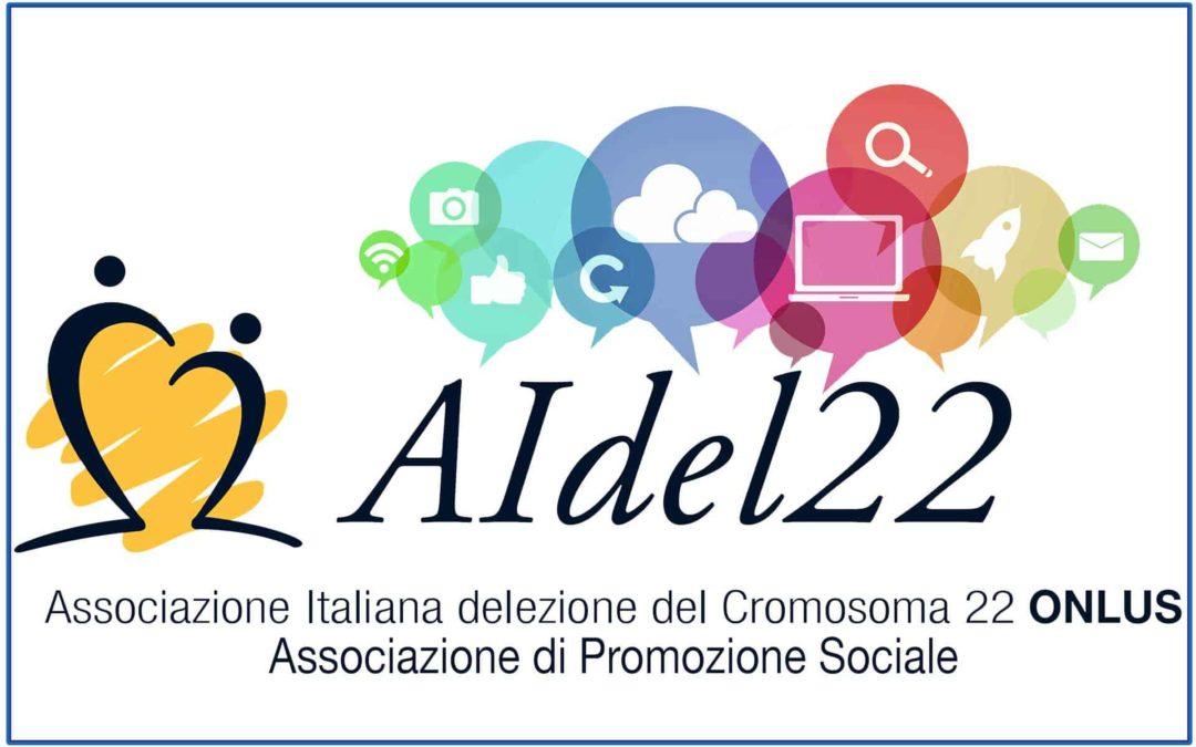 """Formazione – Firenze 2016 – Conoscere per assistere I bambini con """"Del22q11.2"""""""