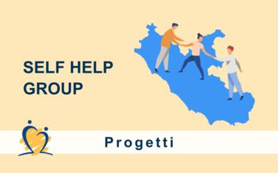 """""""Self help Group"""" nel Lazio"""
