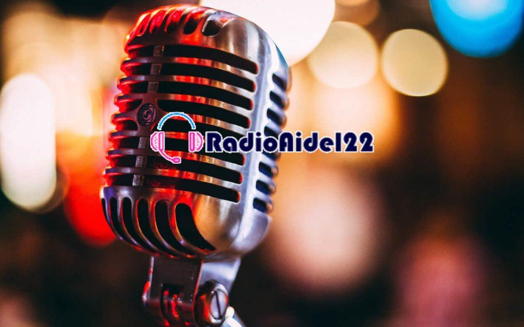Radio AIDEL22 un sogno diventato una bella realtà